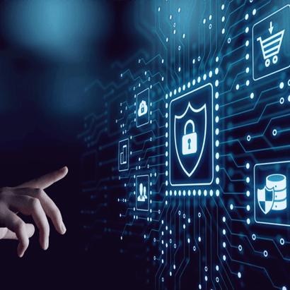 Infrastructure Spending: Cybersecurity