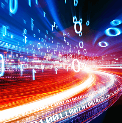 Infrastructure Spending: High Speed Internet