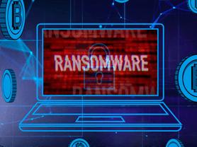 Infrastructure Spending: Ransomware