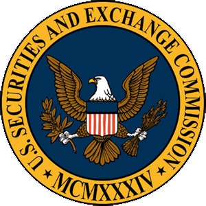 Funds of Funds: Securities and Exchange Commission logo