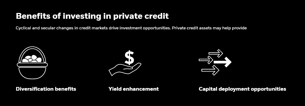 Private Credit: Benefits of Investing In Private Credit