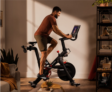 Health and Wellness Industry: At Home Spin Bike