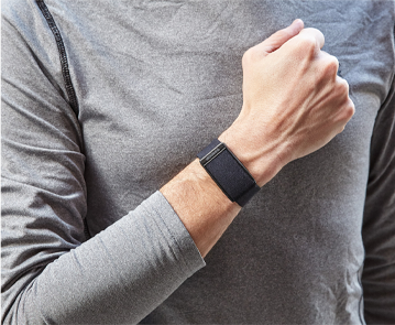 Health and Wellness Industry: Smart Watch