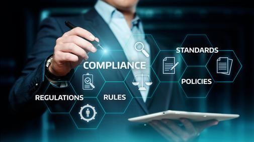 Big Tech Compliance and Regulations
