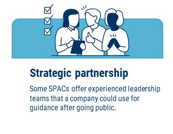 SPAC Market Benefits: Strategic
