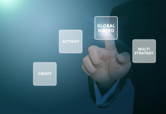 Hedge Fund Strategies Emerging Trends Image
