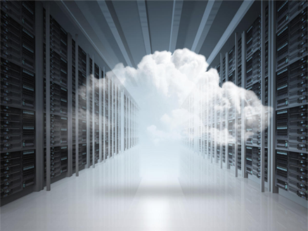 Private Equity Investments in Technology: Cloud in Server Room