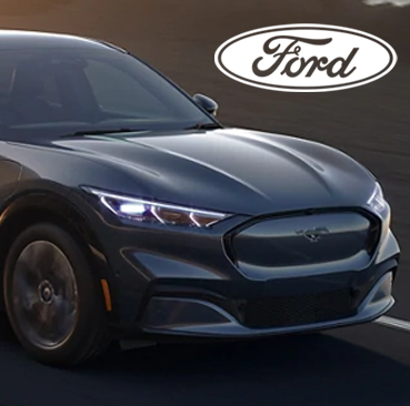 EV Industry: Ford  Electric Vehicle