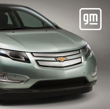 EV Industry: GM Electric Vehicle