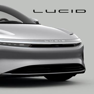 EV Industry: Lucid Electric Vehicle