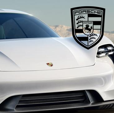 EV Industry: Porshe Electric Vehicle
