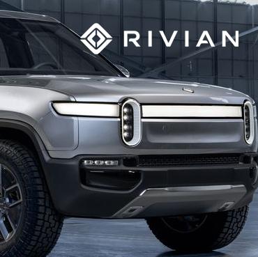 EV Industry: Rivian Electric Vehicle