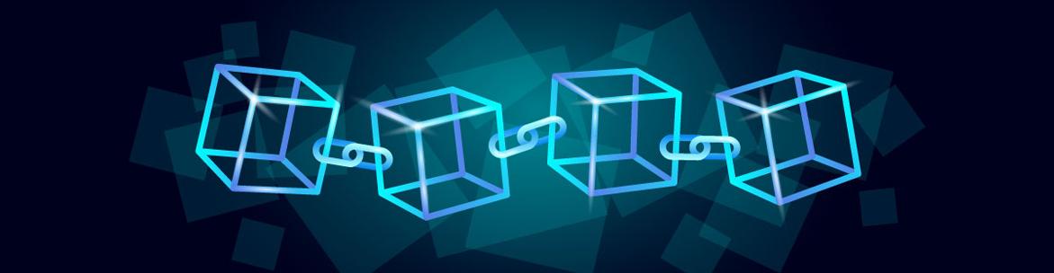 DeFi: Blockchain Technology Squares