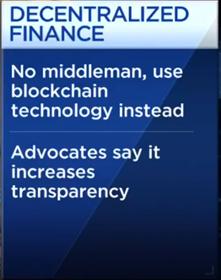 DeFi: Decentralized Finance Highlights