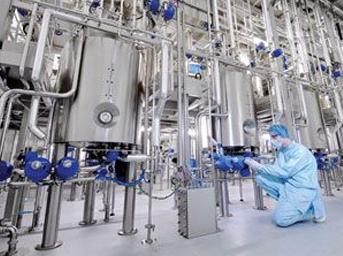 Industrial Biotech Companies