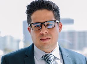 Oscar A. Campos