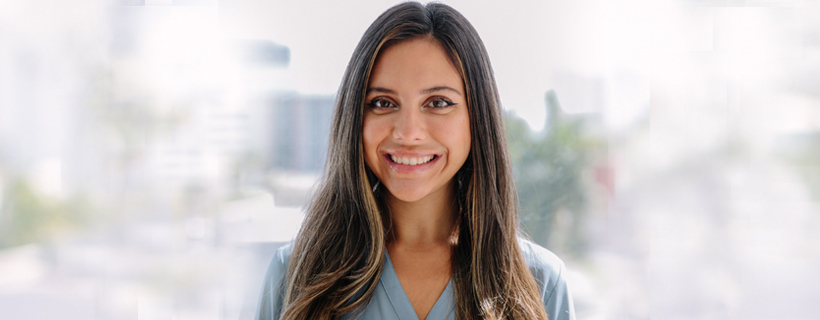 Crystal Capital Partners Profile Photo of Rachel Bollinger - Junior Research Analyst