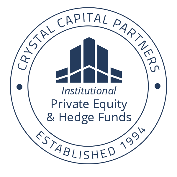 Crystal Capital Partners Our Services