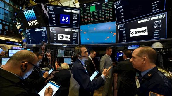 IPO Tech Unicorn Companies