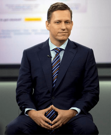 Bitcoin Reserve Currencies Vol3: Peter Thiel's Company Palantir Recently Purchased $50 Million of the Yellow Metal