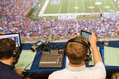 Sports Investments: Sports Media