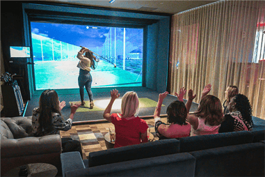 Sports Investments: TopGolf