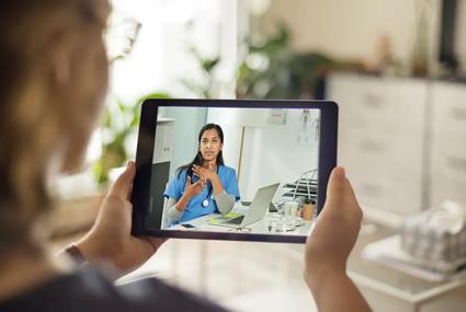 Mental Health Startups: Virtual