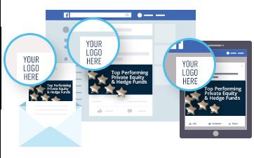 Social Media Marketing Support for Advisors
