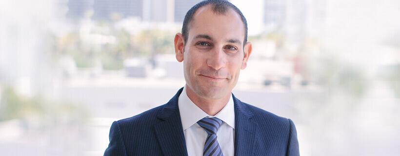 Crystal Capital Partners Profile Photo of Alan Strauss - Director of Investor Relations