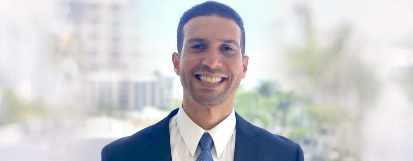 Crystal Capital Partners Profile Photo of Avery Wonacott - Research Associate