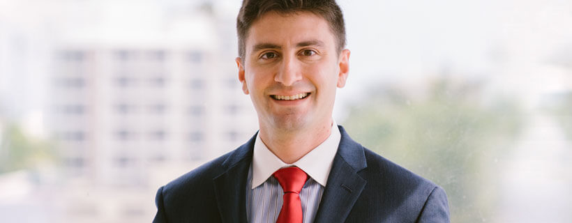 Crystal Capital Partners Profile Photo of Brian Heimowitz - Chief Investment Officer
