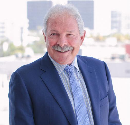 Crystal Capital Partners Profile Photo of George Brod