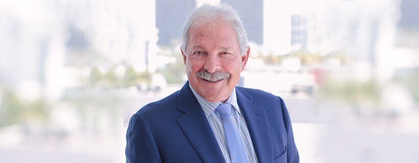Crystal Capital Partners Profile Photo of George Brod - Founder, Investment Committee Chairman