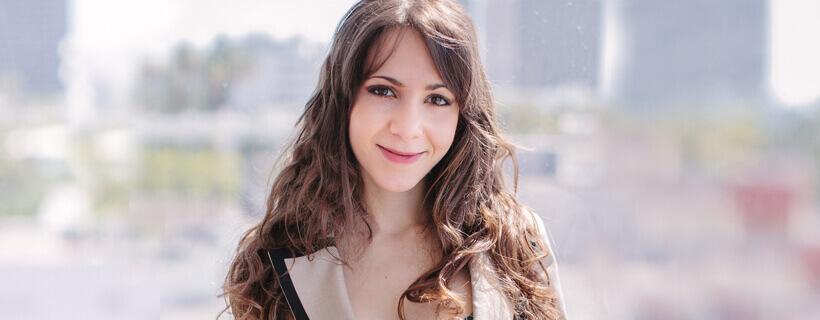 Crystal Capital Partners Profile Photo of Julieta Koubek - Art Director