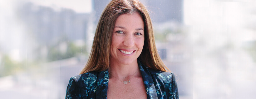 Crystal Capital Partners Profile Photo of Natalie Brod - Partner, Marketing Director