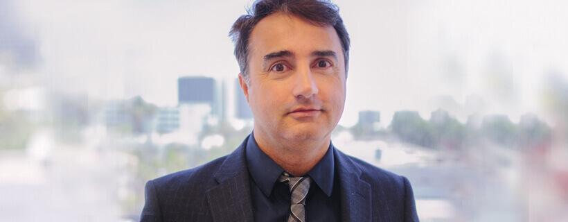 Crystal Capital Partners Profile Photo of Nicolae Paraschiv - Web Developer