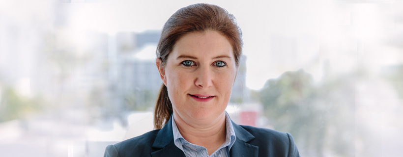 Crystal Capital Partners Profile Photo of Stephanie Luxton - Accountant