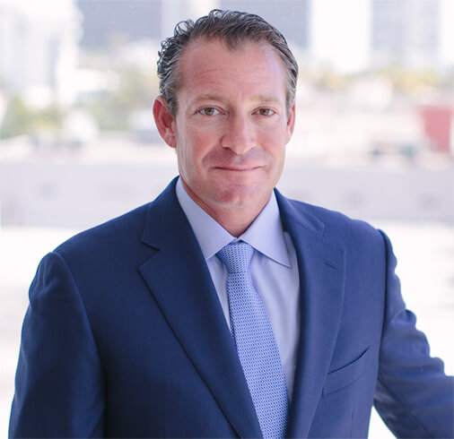 Crystal Capital Partners Profile Photo of Steven Brod