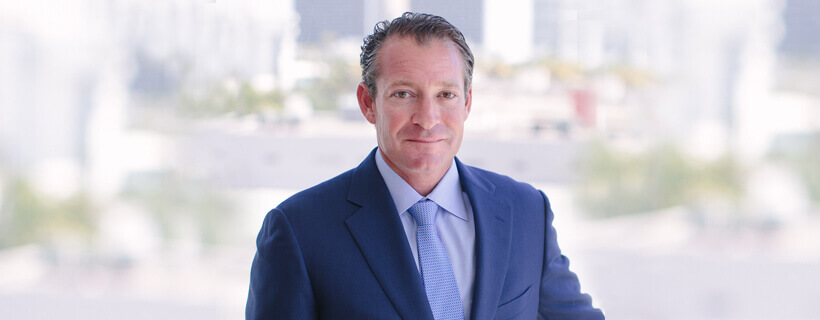 Crystal Capital Partners Profile Photo of Steven Brod - Senior Partner, Chief Executive Officer
