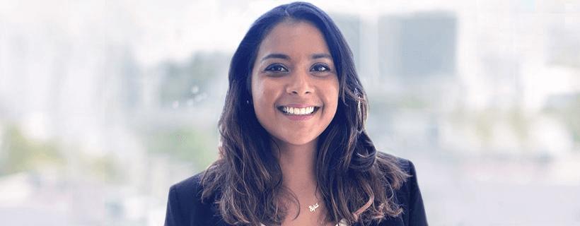 Crystal Capital Partners Profile Photo of Syra Brelvi - Research Associate