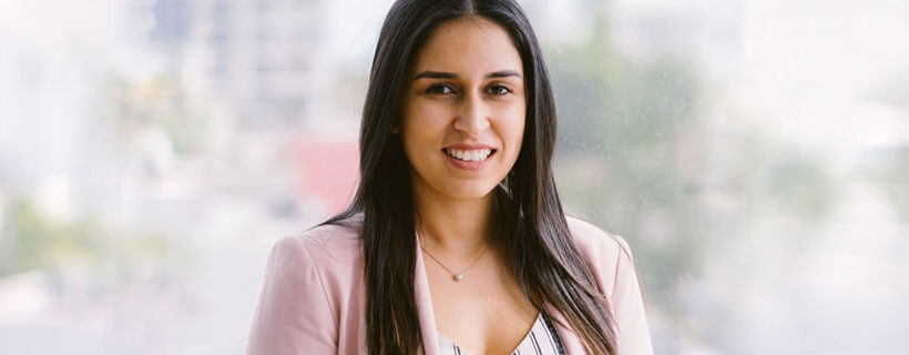 Crystal Capital Partners Profile Photo of Veneisy Andrade - Administrative Assistant