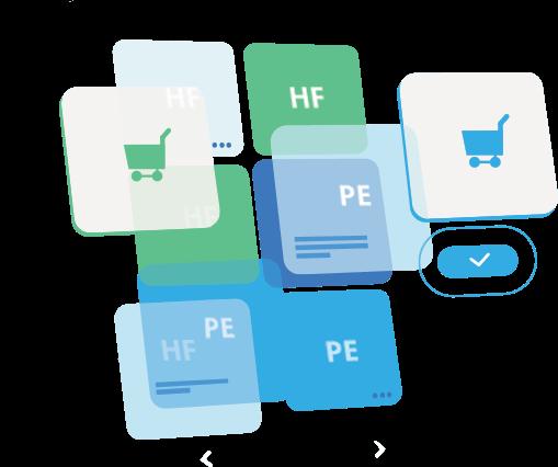 Portfolio Management Tools for E-commerce Portfolio Construction Technology