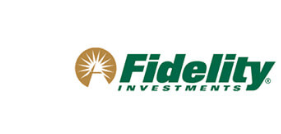 Alternative Investment Back Office Fidelity Logo